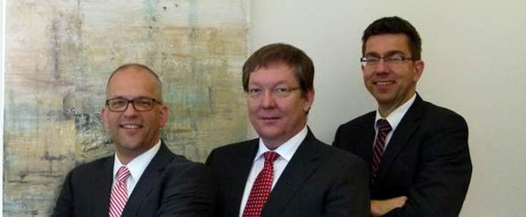 Anwälte Weber - Meyer - Schulz