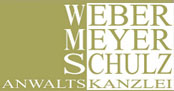 Anwaltskanzlei Weber Meyer Schulz
